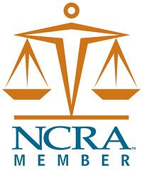 National Court Reporters Association NCRA
