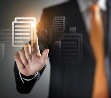 Document Management Imaging Data Services