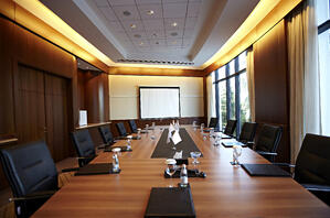 Support Services Hospitality Conference Rooms
