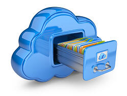 Managed eDiscovery Cloud Services