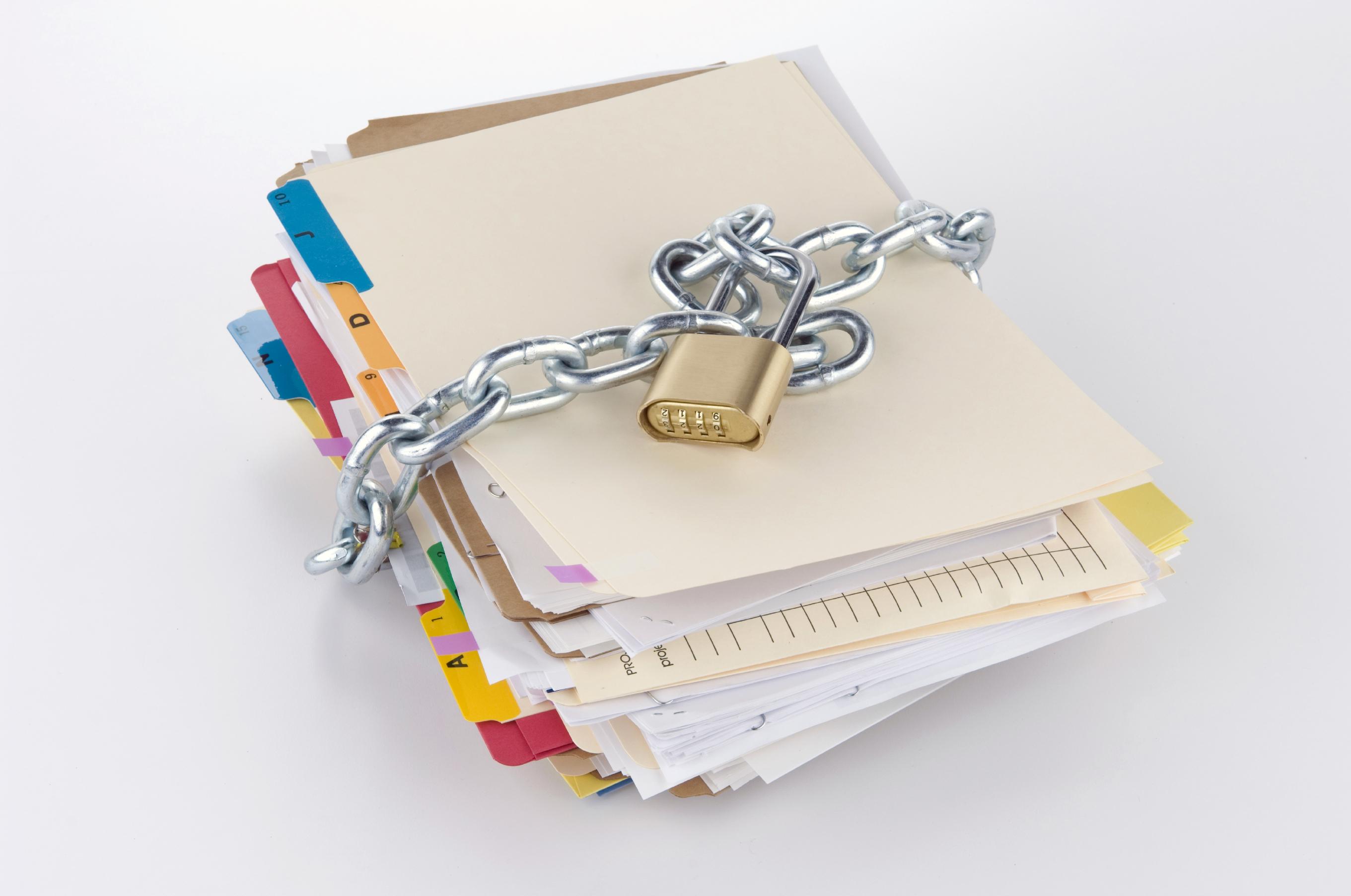 Record Retrieval HIPAA Secure