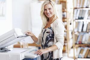 On-Site Copy Record Retrieval Services