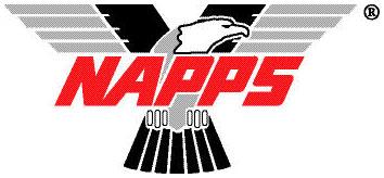 MCS NAPPS National Association of Professional Process Servers