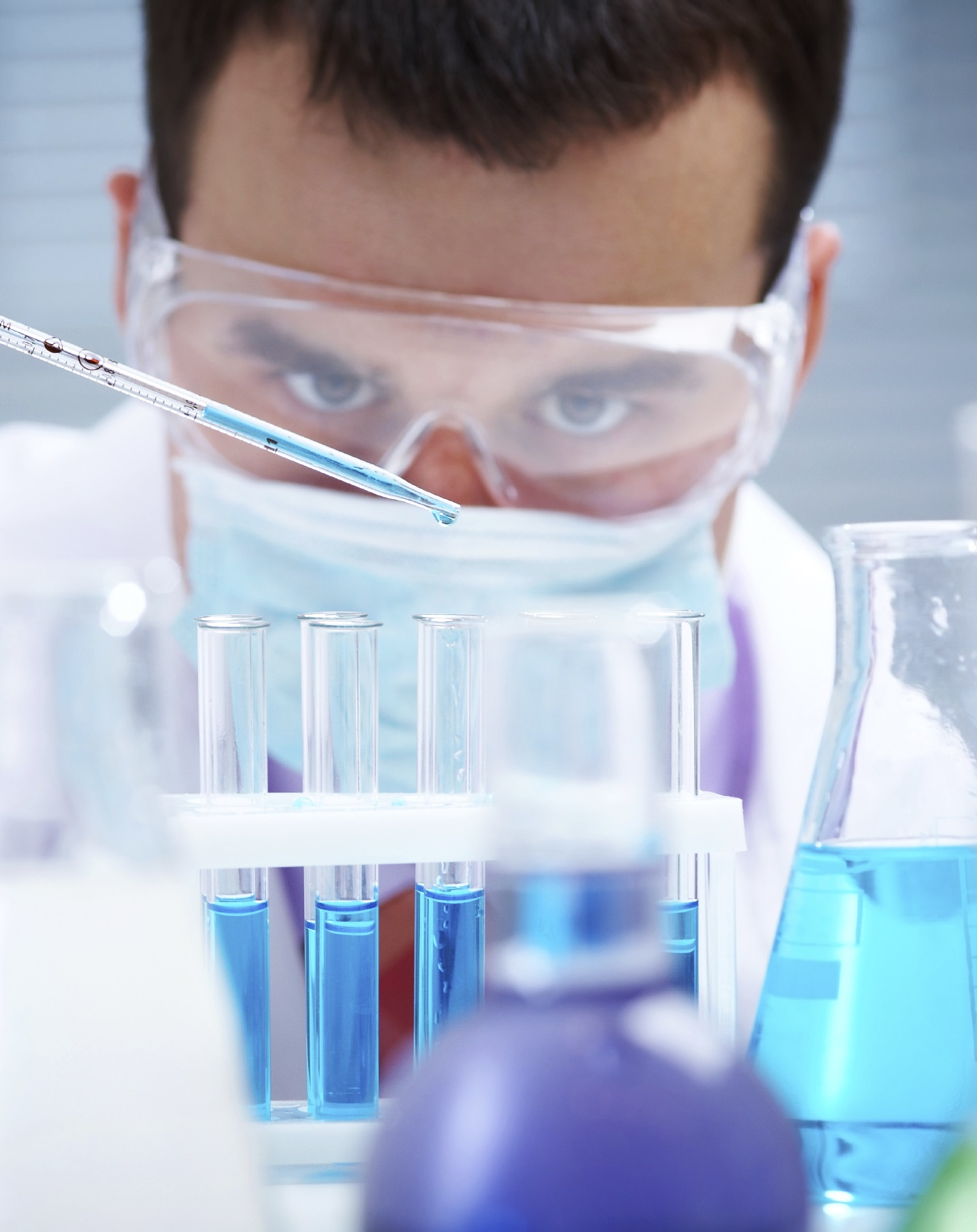 Laboratory Support Managed Services