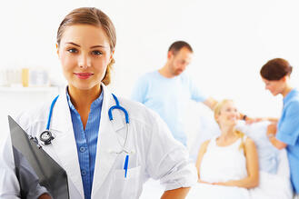Healthcare Medical Hospital Managed Services