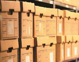 Records Information Management