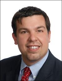 Steven Ehrlich MCS CIO