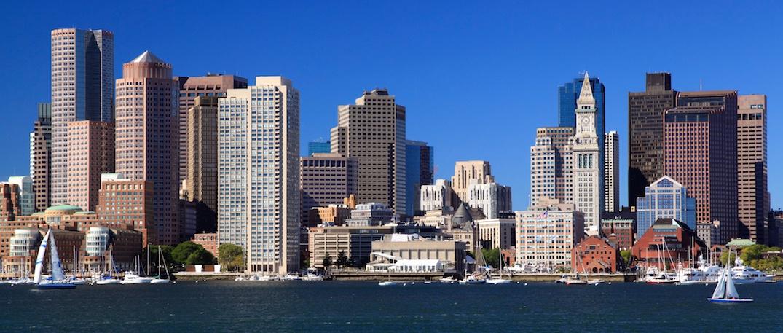 MCS Opens New Office in Boston