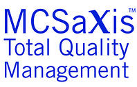 MCSaXis Total Quality Management