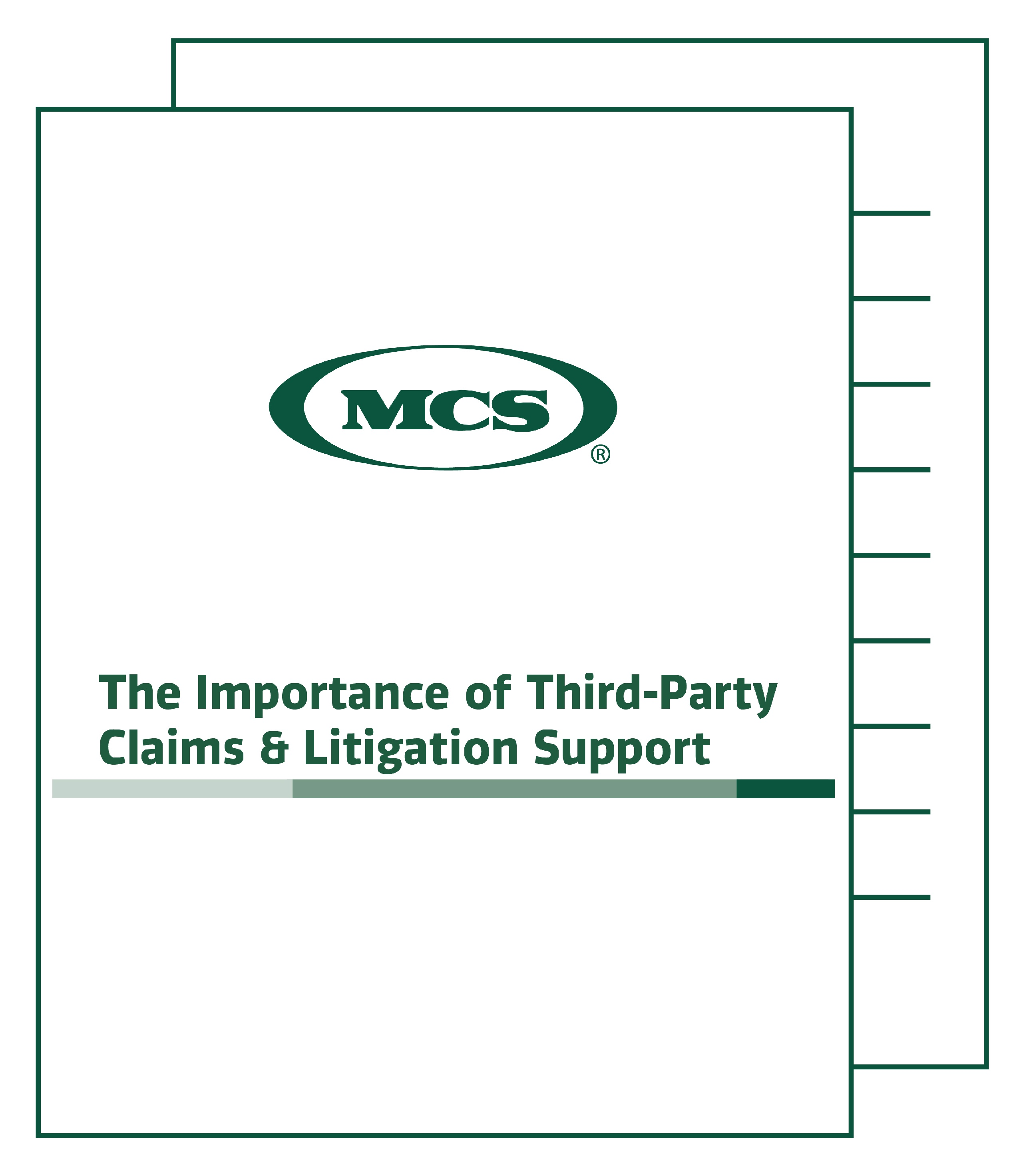 importance of third parties
