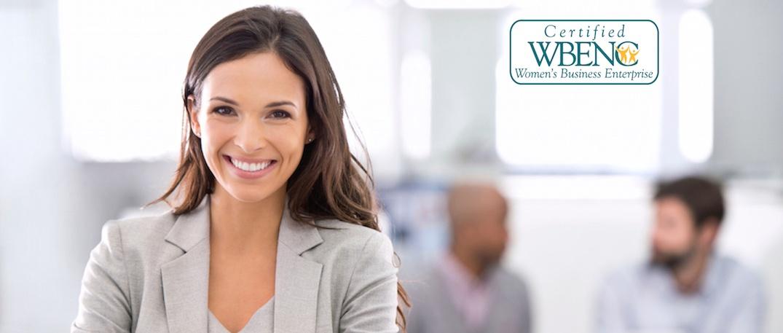 Women Owned Diversity Supplier WBENC MCS
