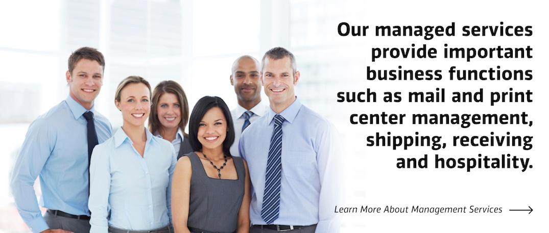Management Services Facilities Management MCS